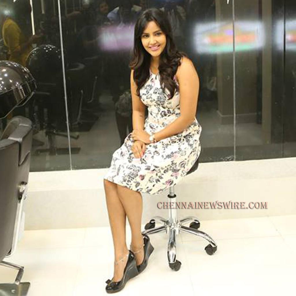 Priya anand latest