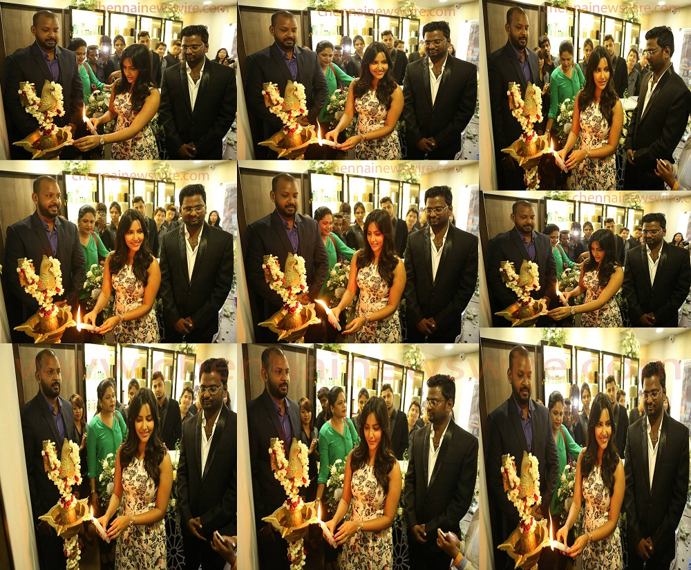 priya anand inauguration events stills