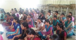 International Yoga Day Chennai