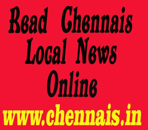 Chennai News Online